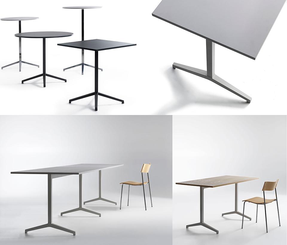 Archal Table Foersom& Hiort Lorenzen